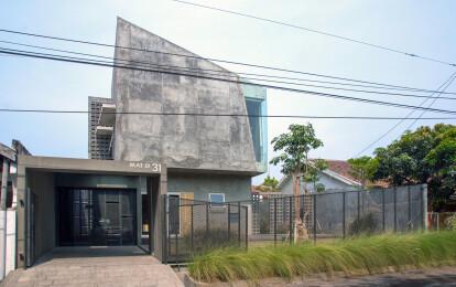Andy Rahman Architect