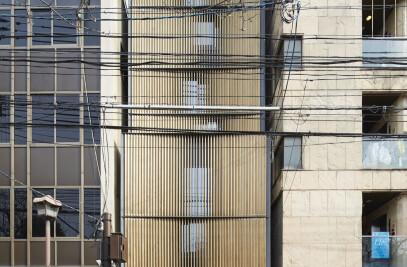 K8 in Kyoto