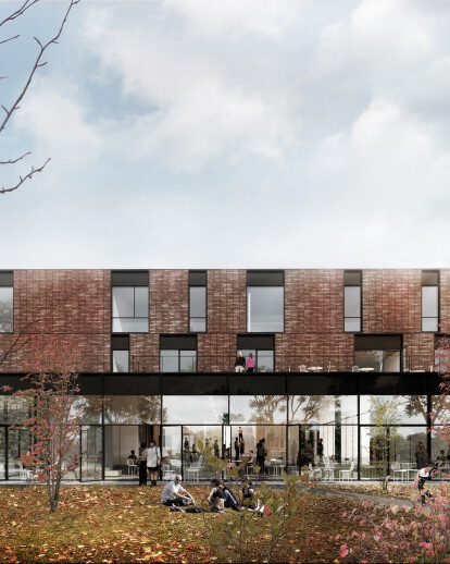 Erhvervsakademi Sjælland – Roskilde Campus
