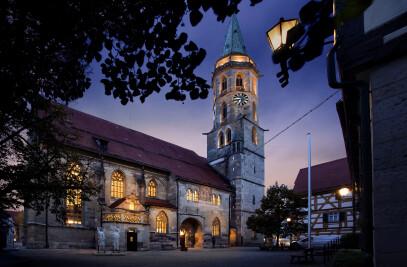Restoration of Schorndorf's municipal church