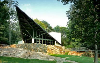 Austin Patterson Disston Architects