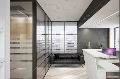 M&B office