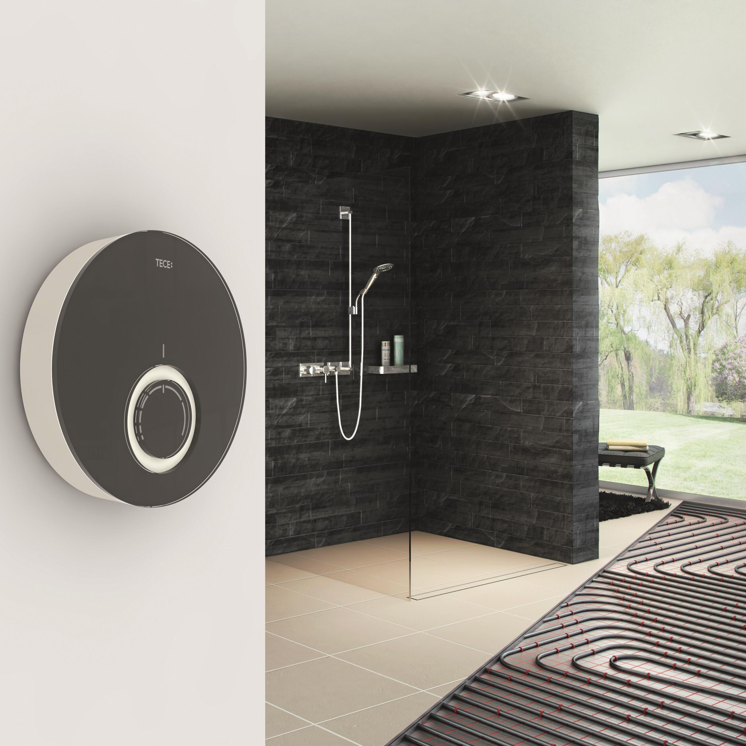 TECEfloor - Wireless thermostat