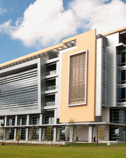 Kenwood Interdisciplinary Research Complex