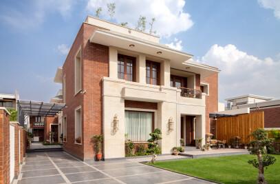 Residence in Panchkula