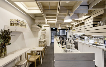 kitayama k architects
