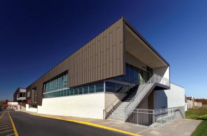 Spokane Schools Addition