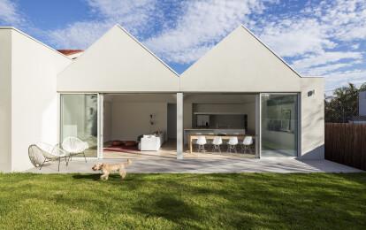Davidov Architects