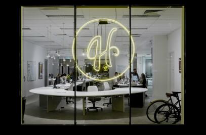 Hardhat Digital Workspace