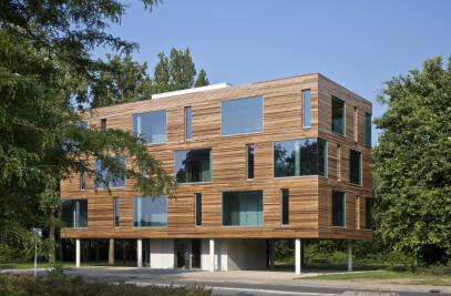 Groenstraat Office Building