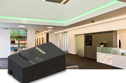 BILTON KNX LED-Dimmer Basic