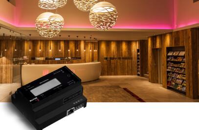 BILTON DALI Light Control Gateway