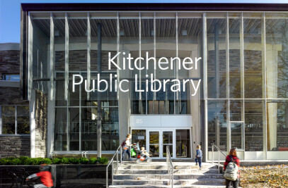 Kitchener Central Library