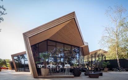 METAFORM architects