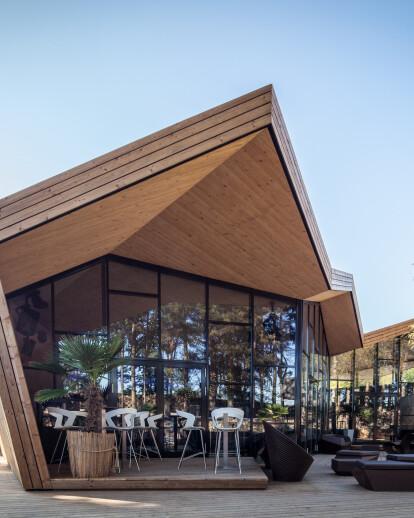 Boos Beach Club Restaurant