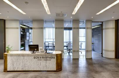 Gün+Partners Ankara Office