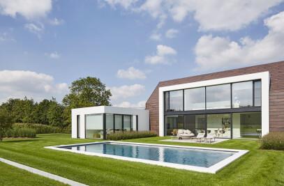 Villa DT