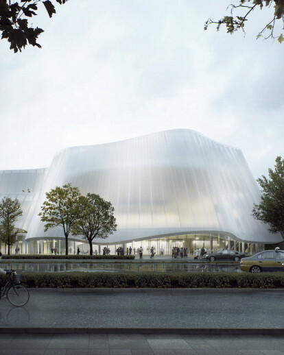 China Philharmonic Hall