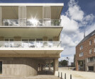 Maison de Ville / Maison Proosdij