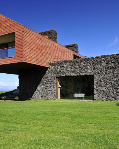 MAITEN HOUSE