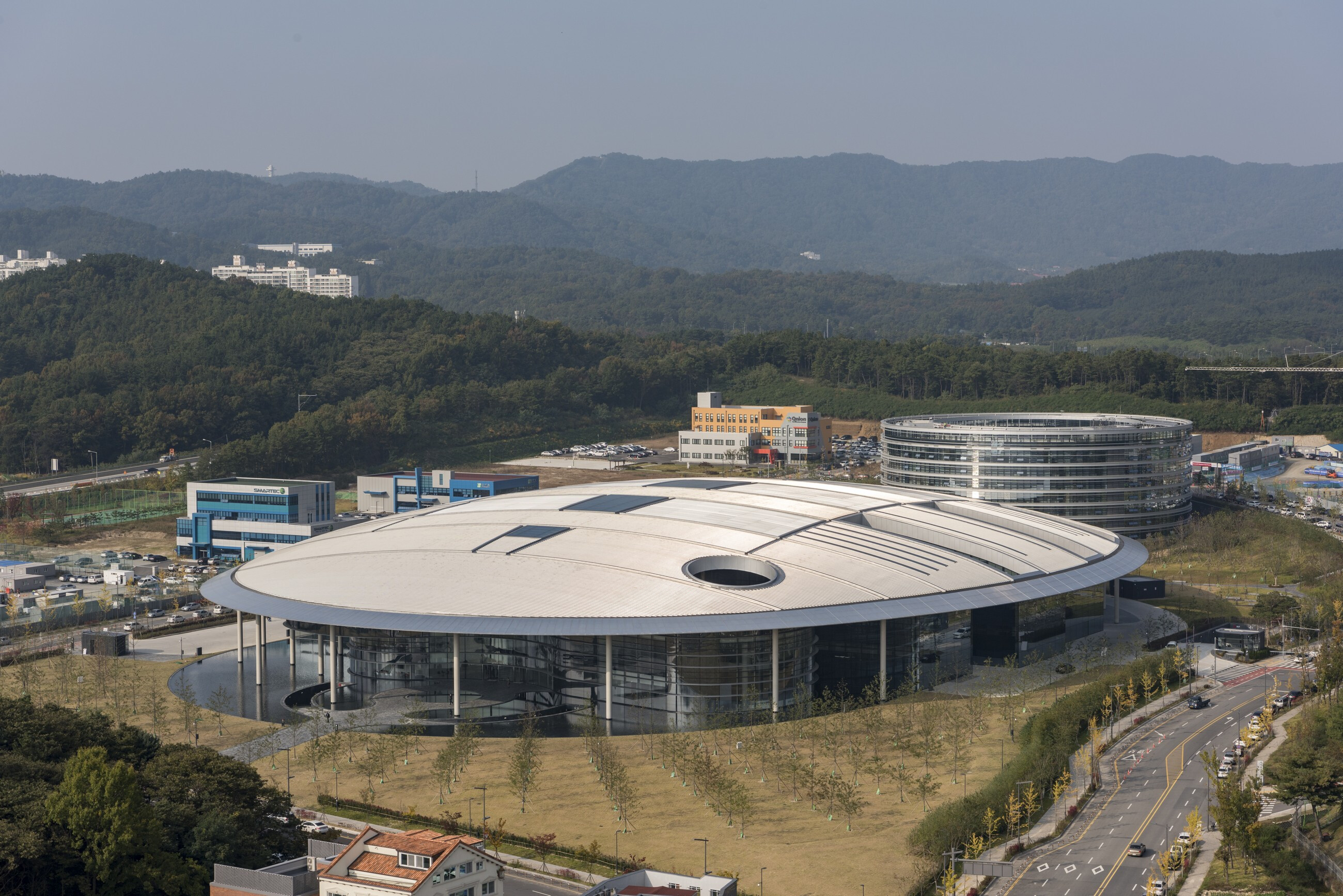 Hankook Tire R+D Centre