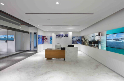 Corporate Office for Airbus