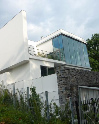 House in Freiburg