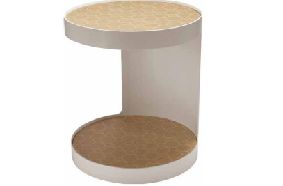 BIG PIPE TABLE