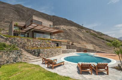 Casa Azpitia