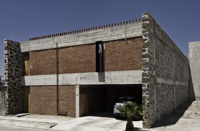 Casa Materka