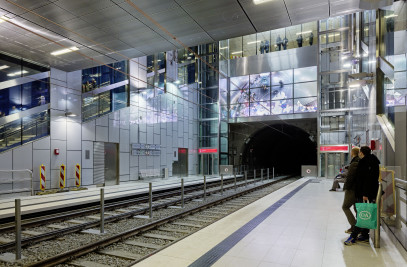 Wehrhahn-Line