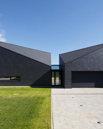 House in Krostoszowice