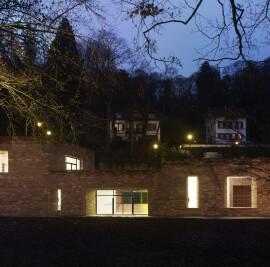VISITOR CENTRE Heidelberg Castle