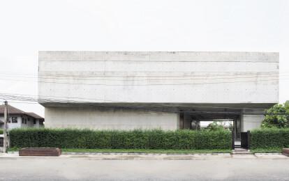 ASWA (Architectural Studio of Work - Aholic)