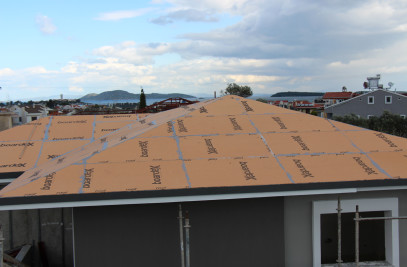 BoardeX Roof