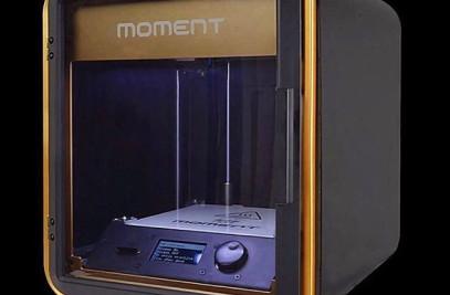 MOMENT 3D PRINTERS