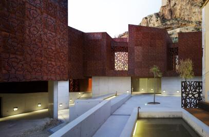 Monteagudo Museum