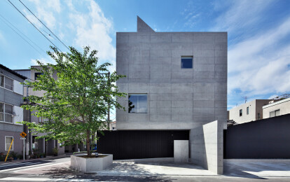 Satoru Hirota Architects