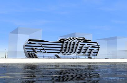 MRN Wave