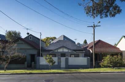 Power Lane House