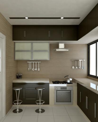 Al- Goni apartment