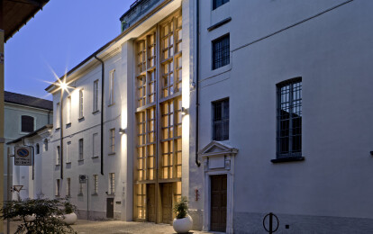 aMDL – architetto Michele De Lucchi s.r.l.