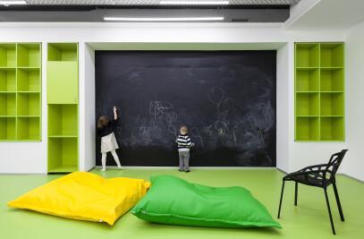 Language school Underhub