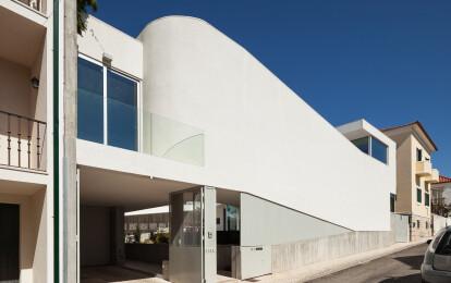 António Costa Lima Arquitectos