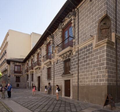 Madraza Palace