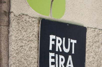 Fruteira Ideal