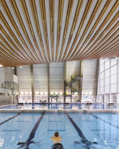 Grandview Heights Aquatic Centre