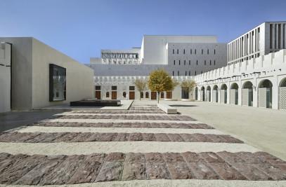 Jumaa Mosque, Heritage House + Museums