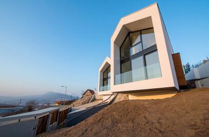 V-HOUSE
