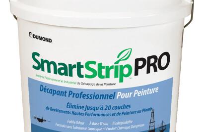 Système complet de décapage SMART STRIP